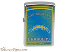Zippo NFL Los Angeles Chargers Lighter