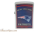 Zippo NFL New England Patriots Lighter