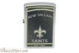 Zippo NFL New Orleans Saints Lighter
