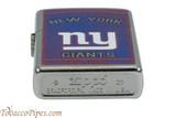 Zippo NFL New York Giants Lighter Bottom