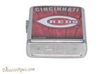 Zippo MLB Cincinnati Reds Lighter Bottom