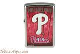 Zippo MLB Philadelphia Phillies Lighter