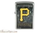 Zippo MLB Pittsburgh Pirates Lighter