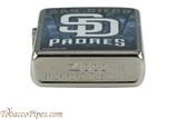 Zippo MLB San Diego Padres Lighter Bottom