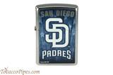 Zippo MLB San Diego Padres Lighter