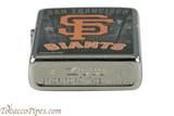 Zippo MLB San Francisco Giants Lighter Bottom