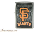 Zippo MLB San Francisco Giants Lighter