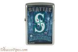 Zippo MLB Seattle Mariners Lighter