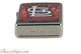 Zippo MLB St. Louis Cardinals Lighter Bottom