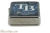 Zippo MLB Tampa Bay Rays Lighter Bottom