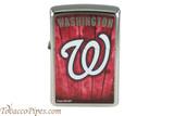 Zippo MLB Washington Nationals Lighter