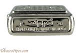 Zippo Bling Swarovski Crystal Lighter Bottom