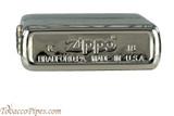Zippo Ford Lighter Bottom