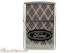 Zippo Ford Lighter