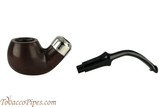 Peterson System Standard 303 Heritage  Tobacco Pipe PLIP Apart