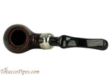 Peterson System Standard 303 Heritage  Tobacco Pipe PLIP Top