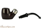 Peterson System Standard 304 Heritage  Tobacco Pipe PLIP Apart