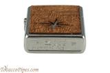 Zippo Woodchuck USA Compass Lighter Bottom
