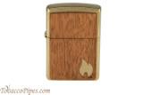 Zippo Woodchuck USA Zippo Flame Lighter