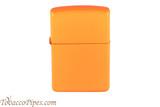 Zippo Neon Orange Lighter