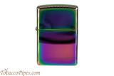 Zippo Spectrum Lighter