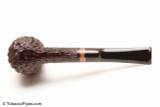 Savinelli Porto Cervo Rustic 114 KS Tobacco Pipe Bottom