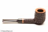 Savinelli Porto Cervo Rustic 114 KS Tobacco Pipe Right Side