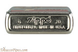 Zippo Beer Old Milwaukee Pinup Lighter Bottom