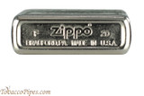 Zippo Spirits Jack Daniels Old No 7 Label Lighter Bottom