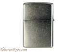 Zippo Spirits Jack Daniels Old No 7 Label Lighter Back