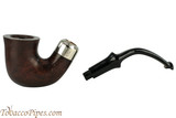 Peterson System Standard 305 Heritage  Tobacco Pipe PLIP Apart