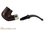 Peterson System Standard 313 Heritage  Tobacco Pipe PLIP Apart