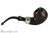 Peterson System Standard 302 Heritage  Tobacco Pipe PLIP Right Side