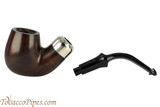 Peterson System Standard 312 Heritage  Tobacco Pipe PLIP Apart