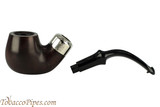 Peterson System Standard 314 Heritage  Tobacco Pipe PLIP Apart