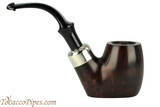 Peterson System Standard 306 Heritage  Tobacco Pipe PLIP Right Side