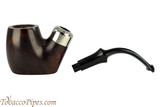 Peterson System Standard 306 Heritage  Tobacco Pipe PLIP Apart