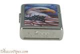 Zippo Patriotic Mazzi Freedom Watch Lighter Bottom