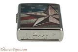 Zippo Patriotic Retro American Star Lighter Bottom