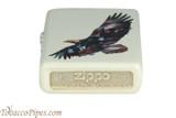 Zippo Patriotic Soaring Eagle Lighter Bottom