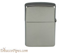 Zippo US Military Army Battle Lighter Back