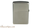 Zippo US Military Air Force Crest Lighter Back