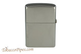 Zippo US Military Army Crest Lighter Back