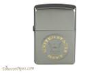 Zippo US Military Navy Crest Lighter