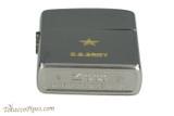 Zippo US Military Army Digital Camo Lighter Bottom