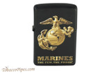 Zippo US Military Few Proud Marines Lighter