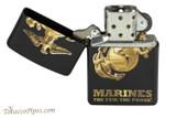 Zippo US Military Few Proud Marines Cigar Lighter