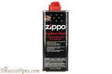 Zippo Lighter Fuel 4 oz.