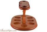 Cobblestone 8 Pipe Stand Front