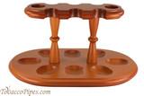 Cobblestone 8 Pipe Stand